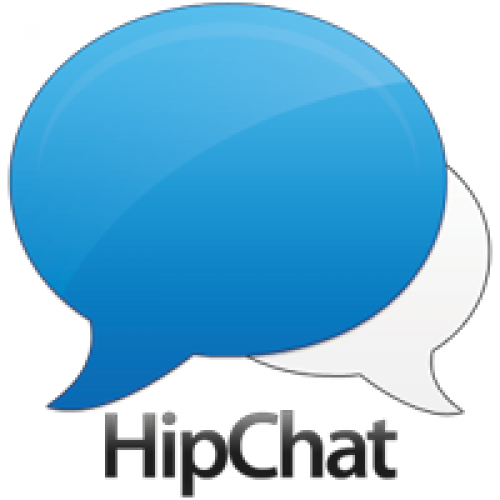 HipChat - Chat rooms service